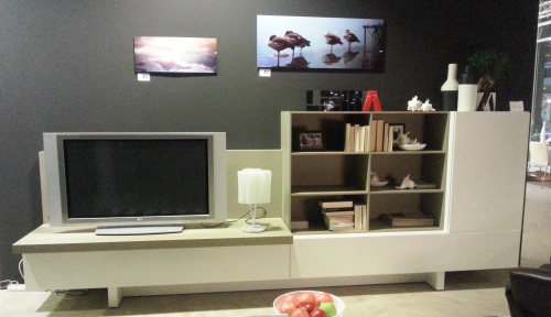 LEMA TV SIDEBOARD T030