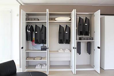 lema kleiderschrank luna design online shop. Black Bedroom Furniture Sets. Home Design Ideas
