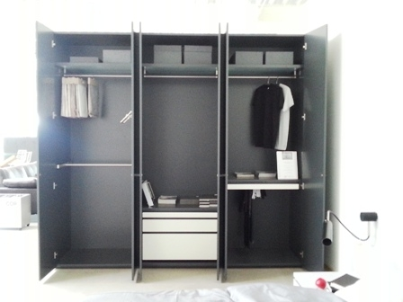 interl bke schrank s07 luna design online shop. Black Bedroom Furniture Sets. Home Design Ideas