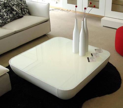 Bonaldo Couchtisch Cosmos Lieferung Frei Haus Luna Design
