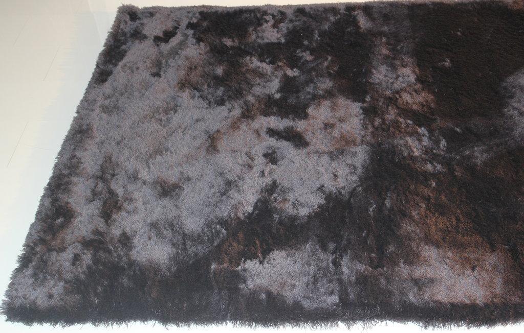 teppich totally black 2x3m luna design online shop. Black Bedroom Furniture Sets. Home Design Ideas